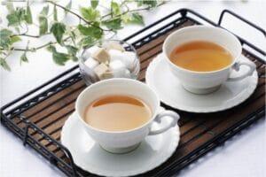 TEA TESTING 3